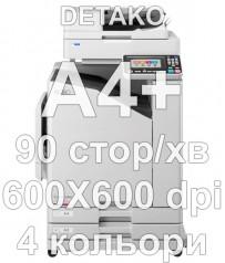 Принтер ComColor FW 5000