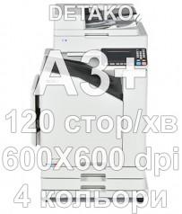 Принтер ComColor FW 5230