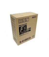 Майстер-плівка S-8188 FII SF EZ RZ (295 кадрів)
